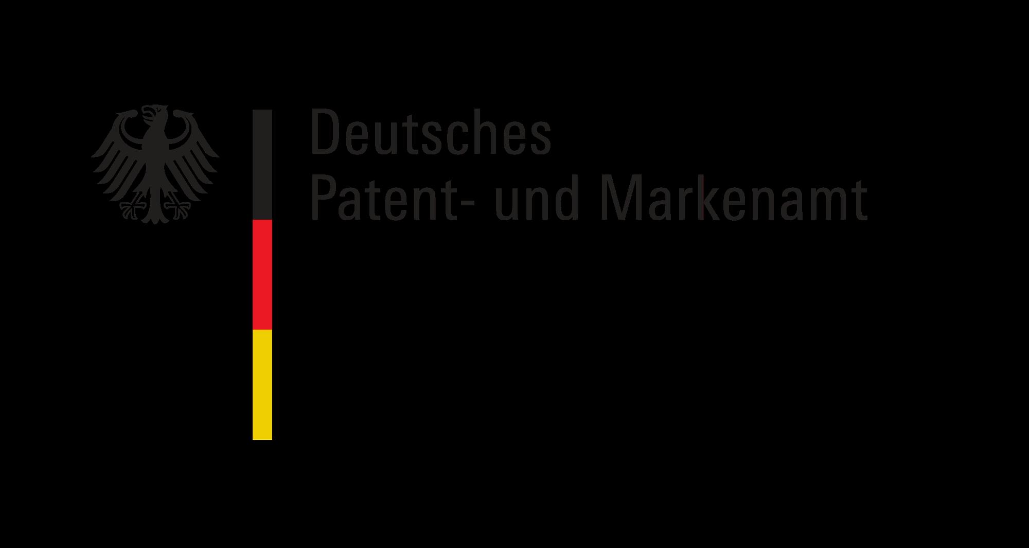 Deutsches Patent- und Markenamt (DPMA) / German Patent and Trademark Office (GPTO), Zweibrückenstraße 12, 80331 München/Munich, Cincinnatistraße 64, 81549 München/Munich