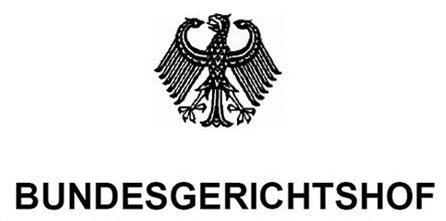 Bundesgerichtshof (BGH) / Federal Court of Justice, Karlsruhe, Germany, Herrenstraße 45 A, 76133 Karlsruhe
