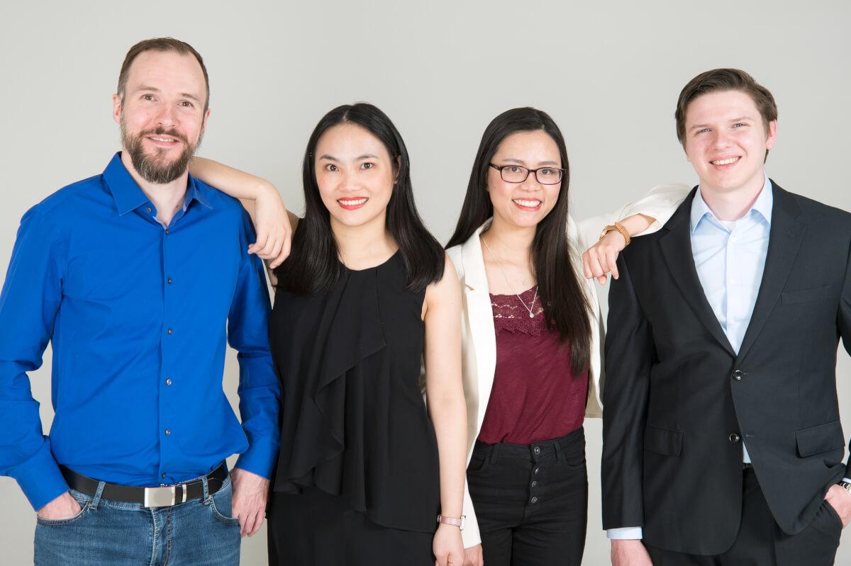Luxpatent Team