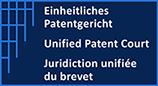 Unified Patent Court (UPC) / Einheitliches Patentgericht (EPatG) / Juridiction unifiée du brevet (JUBE) - ein einheitliches Patentgericht für Europa